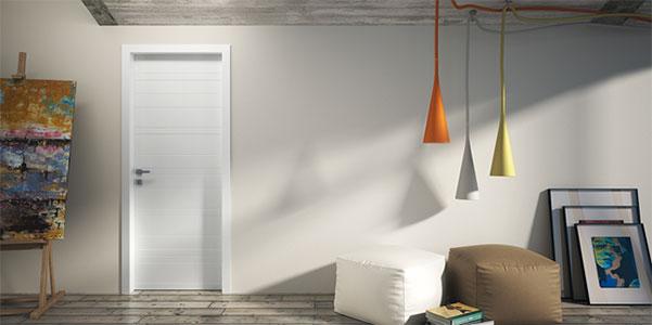 Borsari prodotti infissi pvc e alluminio porte in - Porta mantovana ...