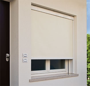 Borsari prodotti infissi pvc e alluminio porte in legno e blindate cancelli inferriate - Tenda da esterno ikea ...