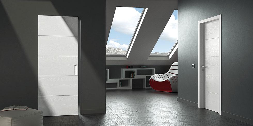 Borsari - Porte e finestre per casa e lavoro, infissi in alluminio ...